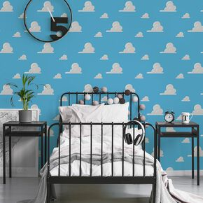 Disney Toy Story Andy's Room Wallpaper, , wallpaperIT