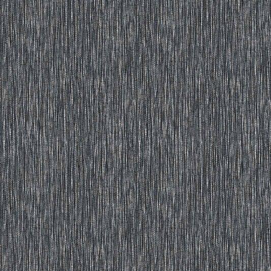 Grasscloth Midnight Wallpaper, , wallpaperIT