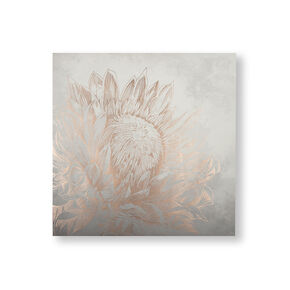 Pretty Protea Wall Art, , wallpaperIT