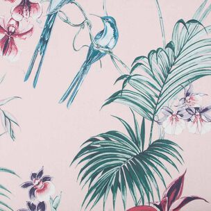 Utopia Pink Wallpaper, , wallpaperIT
