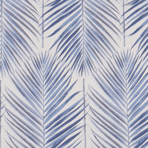 Transform Blue Palm Leaves Wallpaper, , wallpaperIT