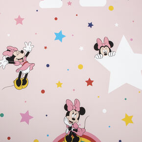 Rainbow Minnie Wallpaper, , wallpaperIT