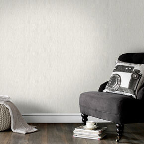 Grasscloth Natural Wallpaper, , wallpaperIT