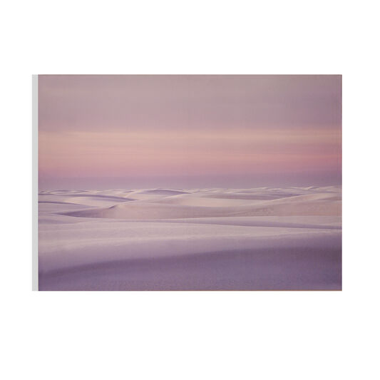 Secluded Sands Printed Canvas Wall Art, , wallpaperIT