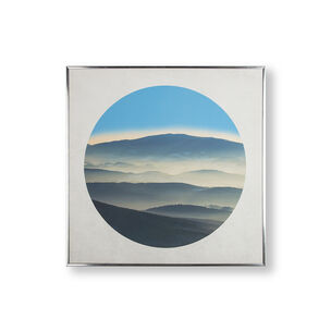 Mountain Breeze Framed Wall Art, , wallpaperIT