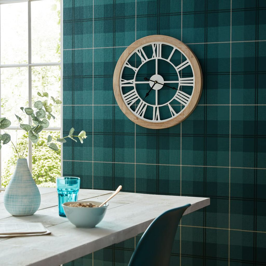 Country Clock, , wallpaperIT