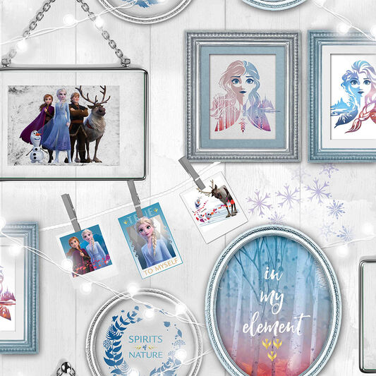 Frozen Frames Wallpaper, , wallpaperIT