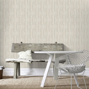 Neutral & Duck Egg Jute Wallpaper, , wallpaperIT