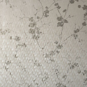 Theia Blossom Cream Wallpaper, , wallpaperIT
