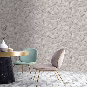 Travertino Natural Wallpaper, , wallpaperIT