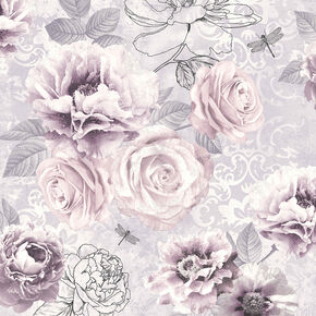 Romantic Ink Wallpaper, , wallpaperIT