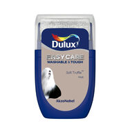 Dulux Easycare Soft Truffle 30ml Tester Pot, , wallpaperIT