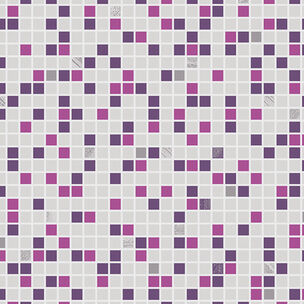 Checker Violet Fuschia Wallpaper, , wallpaperIT