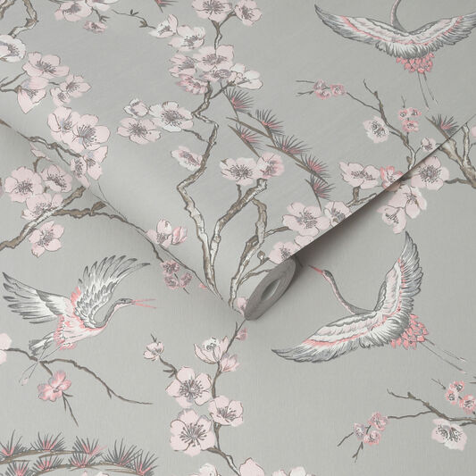 Japan Grey Wallpaper, , wallpaperIT