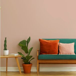 Litho Pink Plain Wallpaper, , wallpaperIT