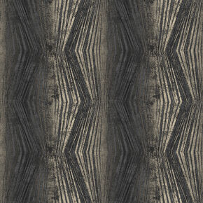 Vermeil Stripe Charcoal Wallpaper, , wallpaperIT