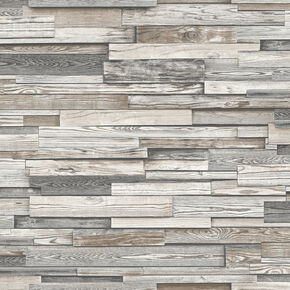 Transform Shiplap Wood Wallpaper, , wallpaperIT