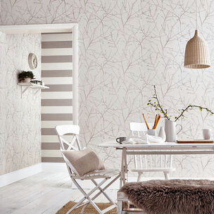 Innocence Stone and Cream Wallpaper, , wallpaperIT
