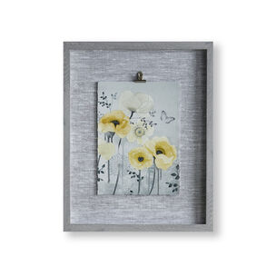 Springtime Petals Framed Print, , wallpaperIT