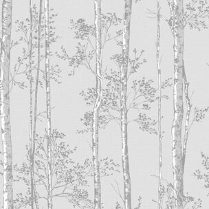 Branches Grey Wallpaper, , wallpaperIT