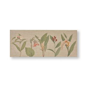 Botanical Bliss Canvas Wall Art, , wallpaperIT
