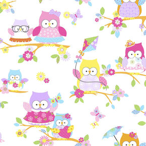 Olive The Owl Wallpaper, , wallpaperIT