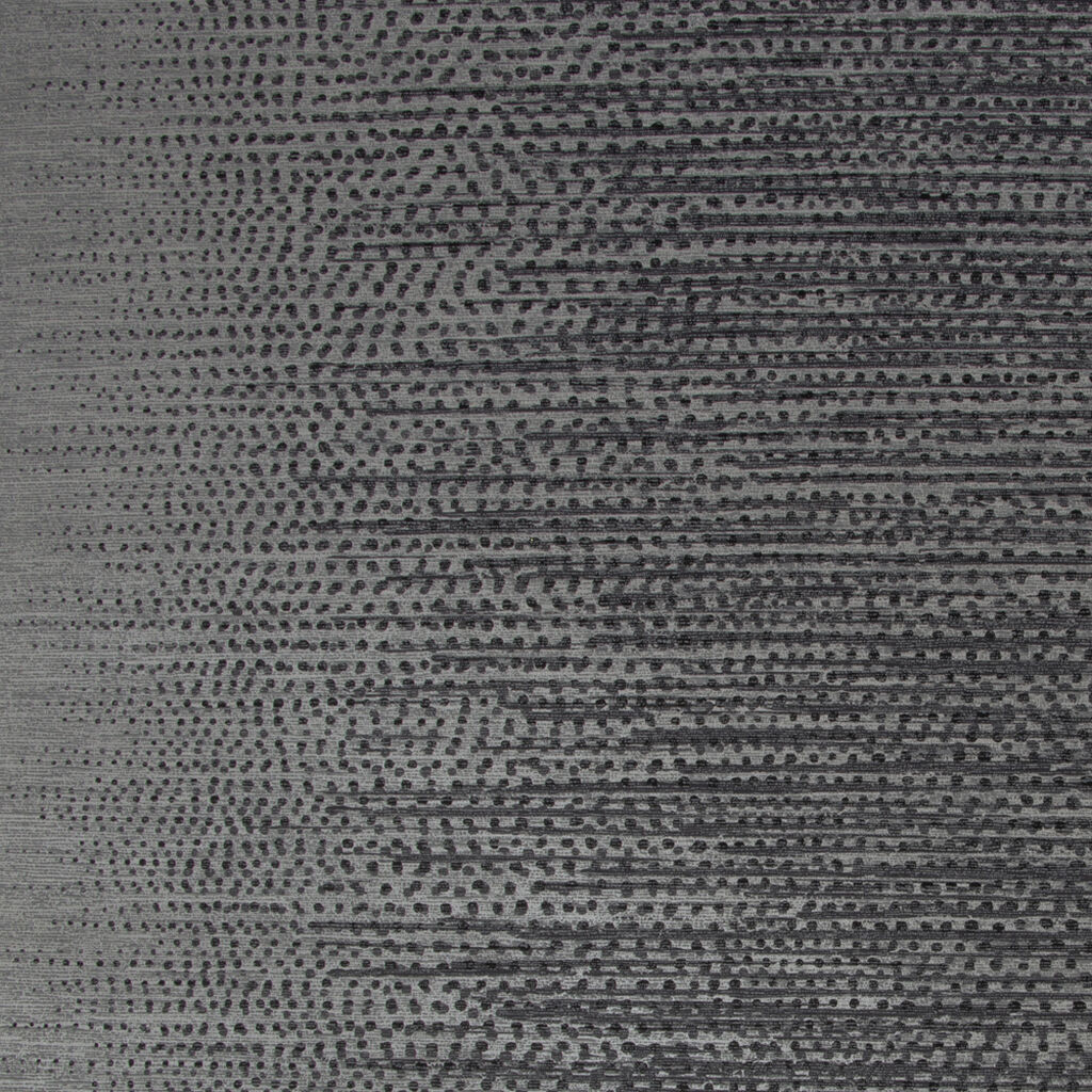 Sloane Stripe Charcoal Wallpaper, , wallpaperIT