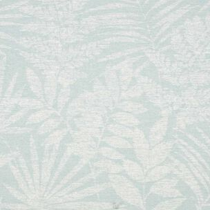 Fern Duck Egg Wallaper, , wallpaperIT