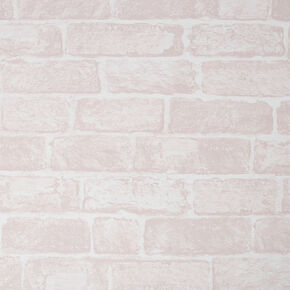 Pink Brick Wallpaper, , wallpaperIT