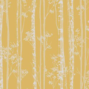 Linden Yellow Wallpaper, , wallpaperIT