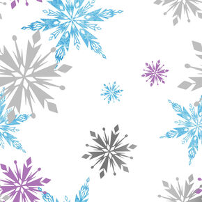 Frozen Snowflake Wallpaper, , wallpaperIT