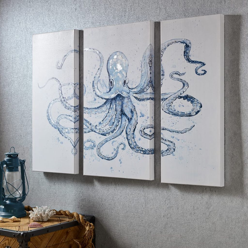 Under The Sea Canvases, , wallpaperIT