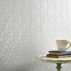 Silken Stria Silver Mist Wallpaper, , wallpaperIT