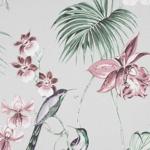 Utopia Grey Wallpaper, , wallpaperIT