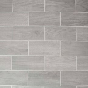 Wooden Tile Grey Wallpaper, , wallpaperIT