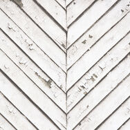 Parquet Wood White Wallpaper, , wallpaperIT