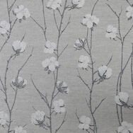 Cotton Flower Natural Wallpaper, , wallpaperIT