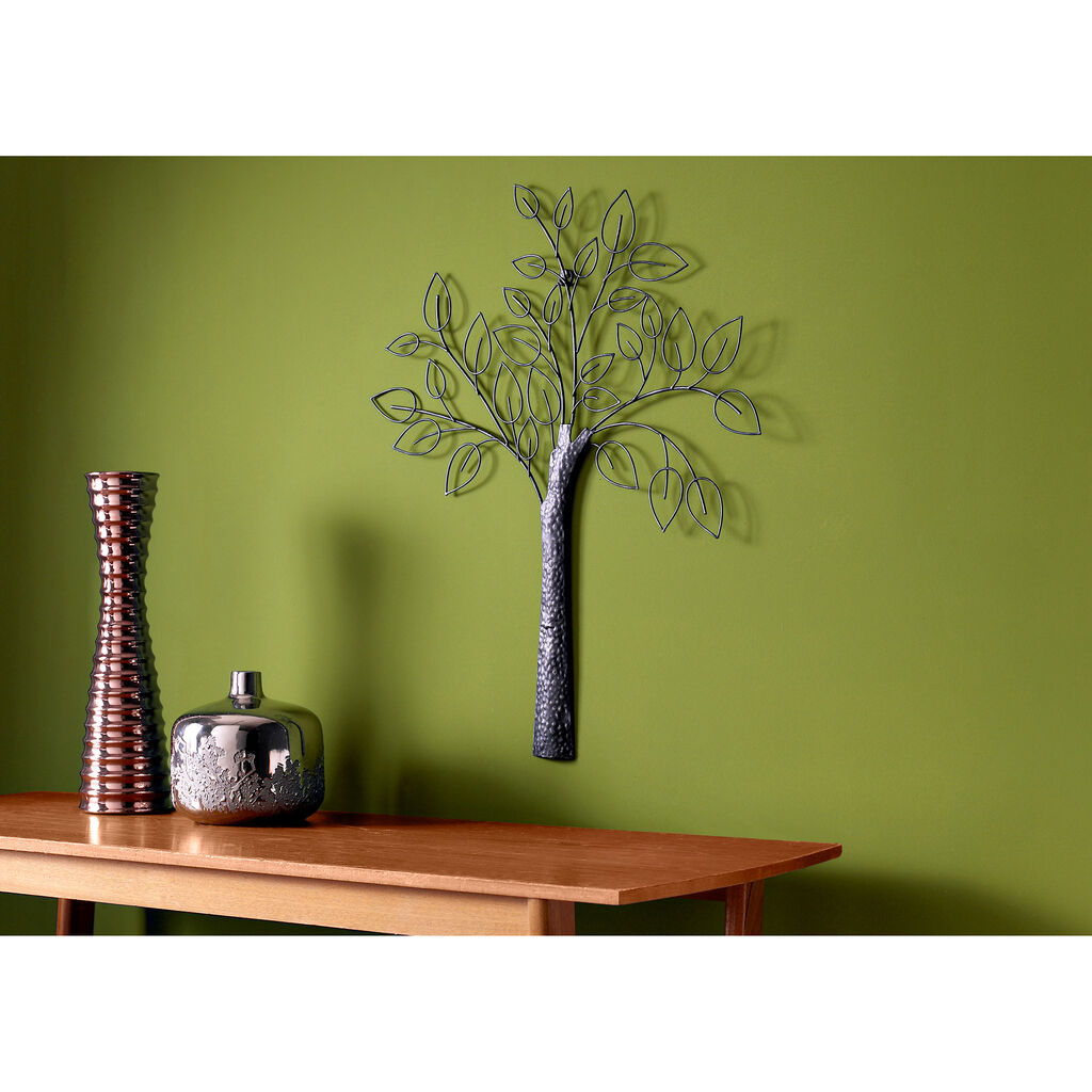 Tree Metal Wall Art, , wallpaperIT