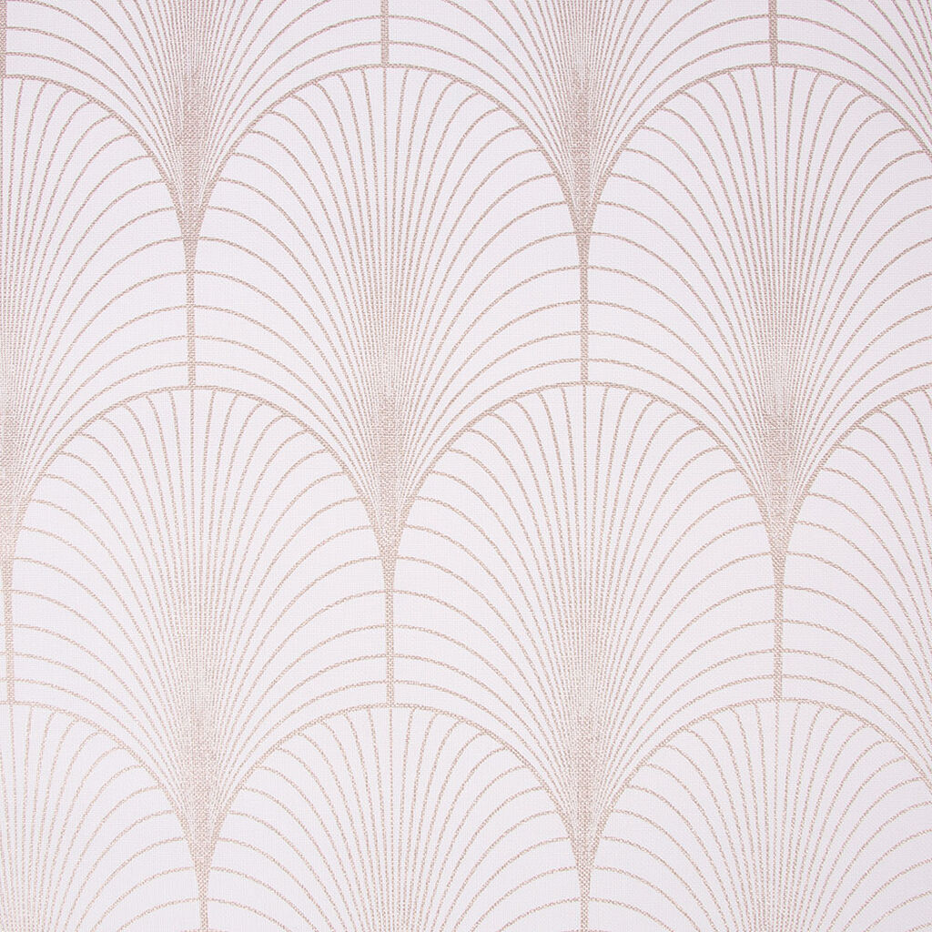 Josephine Rosa Art Deco Wallpaper, , wallpaperIT