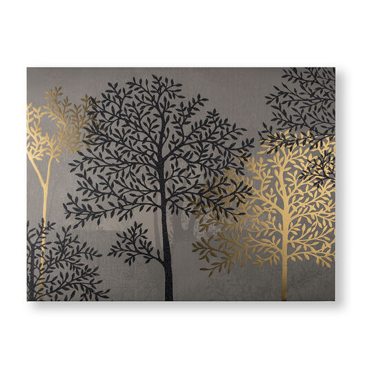 Eternal Woodland Wall Art, , wallpaperIT
