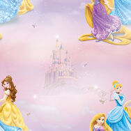 Pretty as a Princess Wallpaper, , wallpaperIT