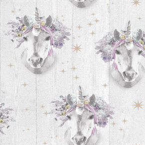 Fresco Unicorn Wallpaper, , wallpaperIT