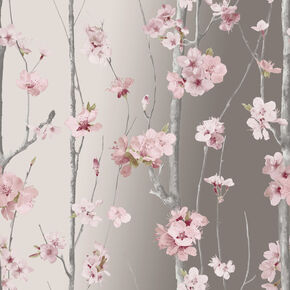 Hanami Pink Wallpaper, , wallpaperIT