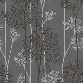 Eternal Charcoal and Silver Wallpaper, , wallpaperIT