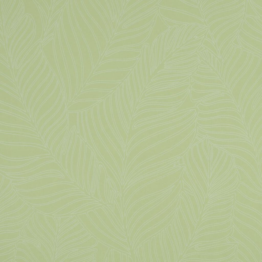 Tropical Leaf All Over Green Wallpaper, , wallpaperIT