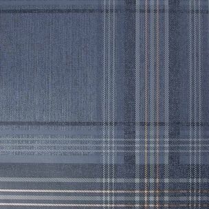 Rhea Plaid Navy Wallpaper, , wallpaperIT