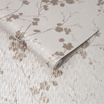 Theia Blossom Blush Wallpaper
