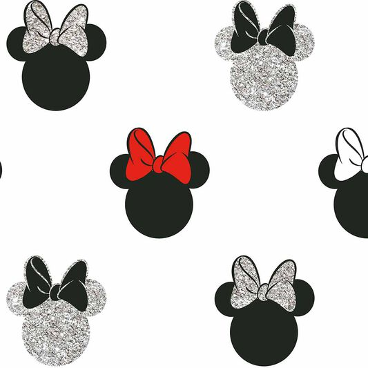 Minnie Sparkle Wallpaper, , wallpaperIT