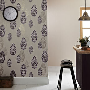 Lucy Plum Wallpaper, , wallpaperIT
