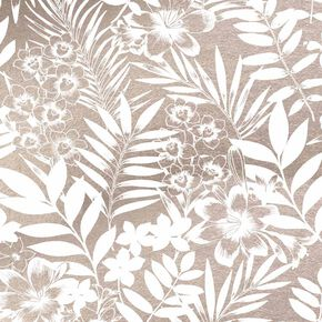 Palm Springs Rose Gold Wallpaper, , wallpaperIT